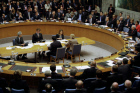 UN Security Council summit