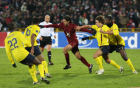 UEFA Champions League: Rubin Kazan vs. Barcelona
