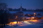 Russian Cities. Suzdal