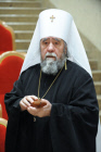 Metropolitan Vladimir of Tashkent and Central Asia