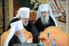 Russian Orthodox Church's Assembly of Hierarchs