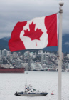 Vancouver ahead of XXI Olympic Winter Games