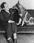 EISENSTEIN FILM DIRECTOR DOG