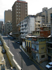 Cities of the world. Caracas