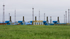Minsk compressor station