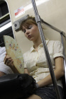 Moscow Metro hit by heat