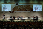 The Arctic: Territory of Dialogue, international forum