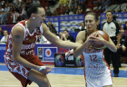 Belarus vs. Russia, Women, World Basketball Championship 2010