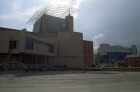 New building of Yakutsk Academic Drama Theater