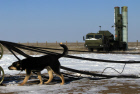 S-400 Triumf air defense systems prepared for commissioning