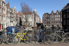 Cities of the world. Amsterdam