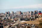 World cities. Yerevan