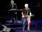 Concerts of The Doors ex-members Ray Manzarek and Robby Krieger
