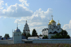 The Golden Ring of Russia. Suzdal