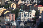 World's cities. Karlovy Vary
