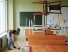 Preparations for new school year in Veliky Novgorod