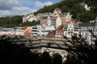 World Cities. Karlovy Vary