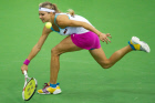 Fed Cup Tennis 2011: Finals, Day One