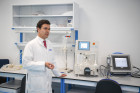 New Life Science laboratory opens in Moscow