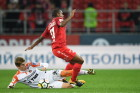 Russian Football Premier League. Spartak vs. Ural