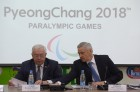 Russian Paralympic Committee's executive committee holds expanded format meeting