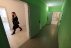 First apartment block built for Moscow's Relocation Program