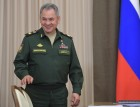 President Putin holds meeting with Defense Ministry senior officials