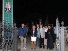President Putin attends the opening gala of Opera in Chersonese festival