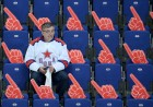 Russia Ice Hockey Spartak - CSKA