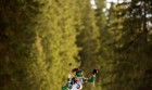 Slovenia Biathlon World Cup Mixed relay