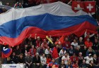 Slovakia Ice Hockey World Championship Switzerland - Russia
