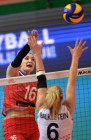 Russia Volleyball Nations League Russia - Netherlands