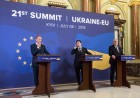 Ukraine EU Summit
