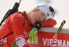Slovenia Biathlon World Cup Single Mixed Relay