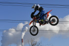 Russia Motocross Competition