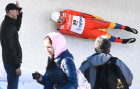 Russia Luge Worlds Men