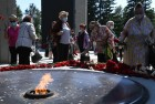 Russia WWII Victims Remembrance Day