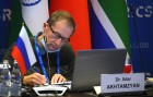 BRICS Academic Forum. Day three