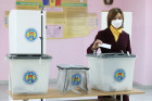 Moldova Presidential Elections