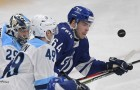 Russia Ice Hockey Dynamo - Sibir