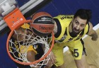 Russia Basketball Euroleague Khimki - Fenerbahce