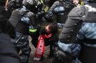Russia Navalny Supporters Rallies