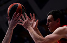 Russia Basketball Euroleague CSKA - Khimki