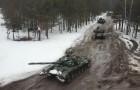 Russia Military Combat Readiness