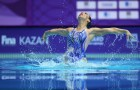 Russia Artistic Swimming World Series Solo Technical