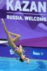 Russia Artistic Swimming World Series Team Technical