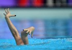 Russia Artistic Swimming World Series Solo Free