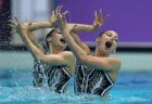 Russia Artistic Swimming World Series Duet Free