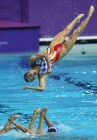 Russia Artistic Swimming World Series Team Free