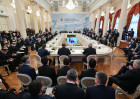 Russia EAEU Intergovernmental Council